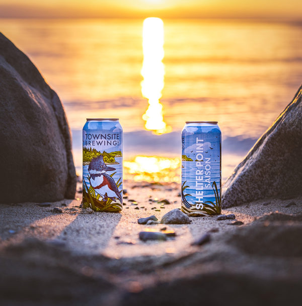 Shelter-Point-Saison-Two-Cans-Sunset